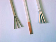 insulated copper and aluminium profiles